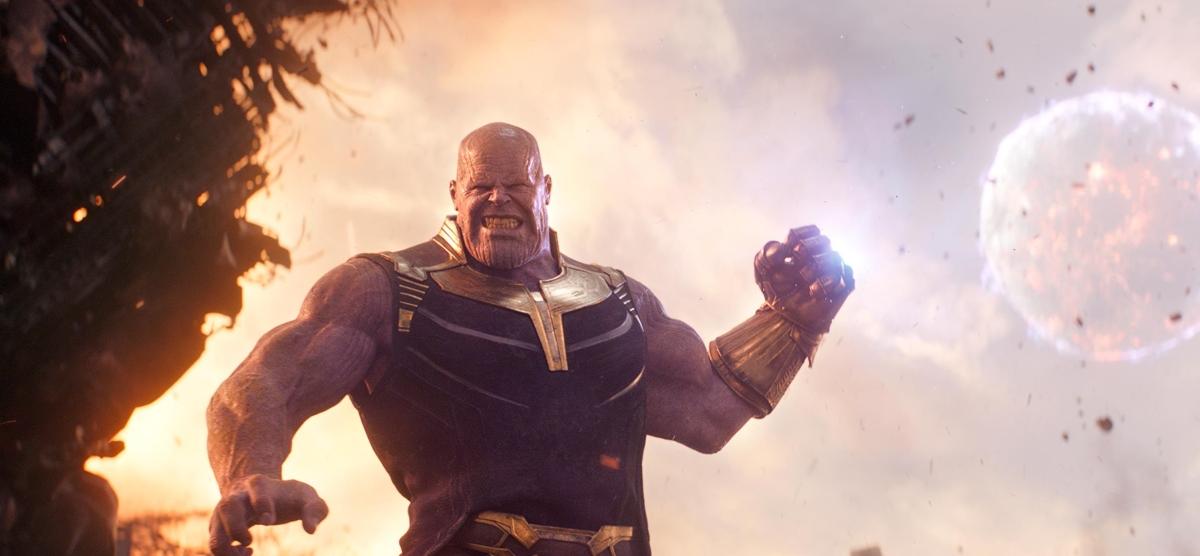 Avenger's Infinity War: 6 Spoil Free Observations